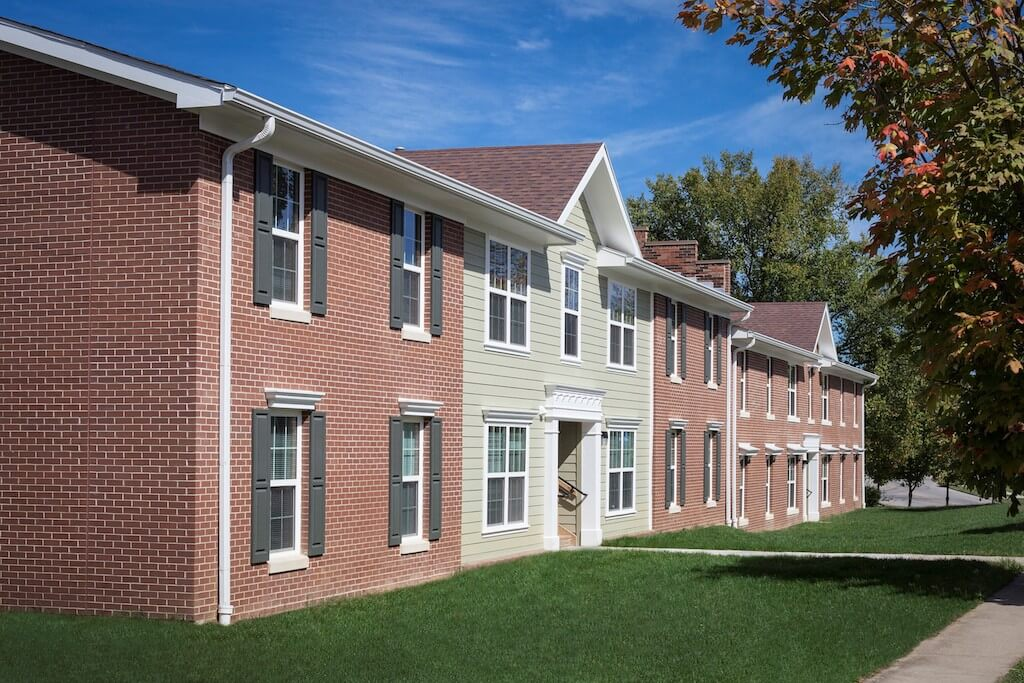 Centre Meadows Codell Construction Management In